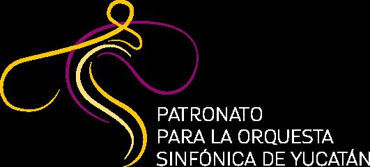 Patronato para la orquesta sinfónica de Yucatán